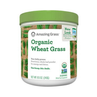 amazing grass organic wheat grass cannister