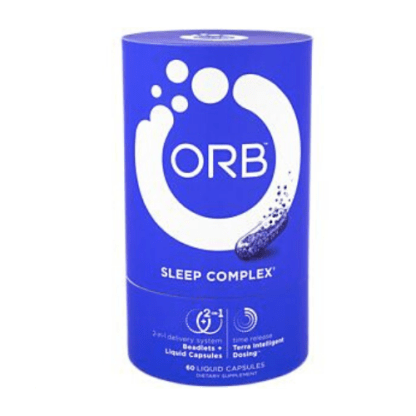 orb sleep complex package