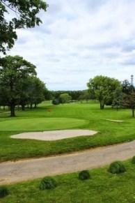 Golf Course-Portrait