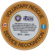Rescue Certification