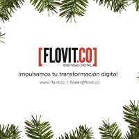Felicitación de Navidad 2019 - Flovit.co Identidad Digital