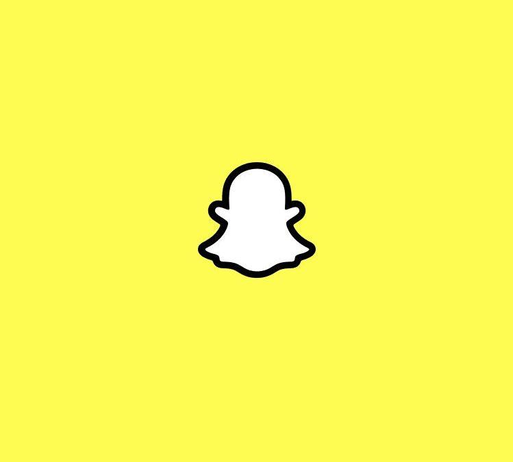 Eliminación de cuenta de Snapchat