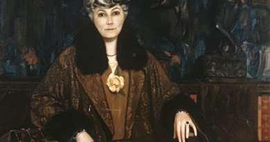 елена рьорих, Helena Roerich
