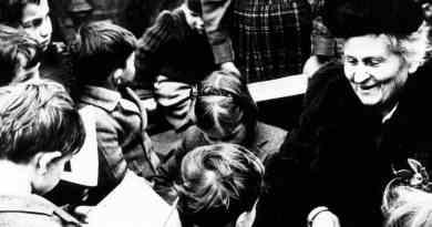 Великолепните правила за възпитание на Мария Монтесори