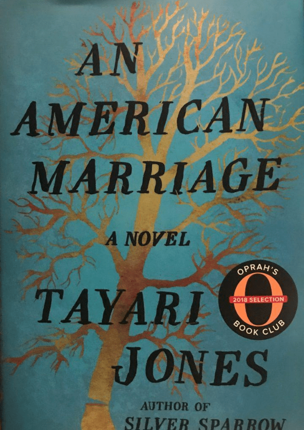 Quick Book Review: An American Marriage (AAM)