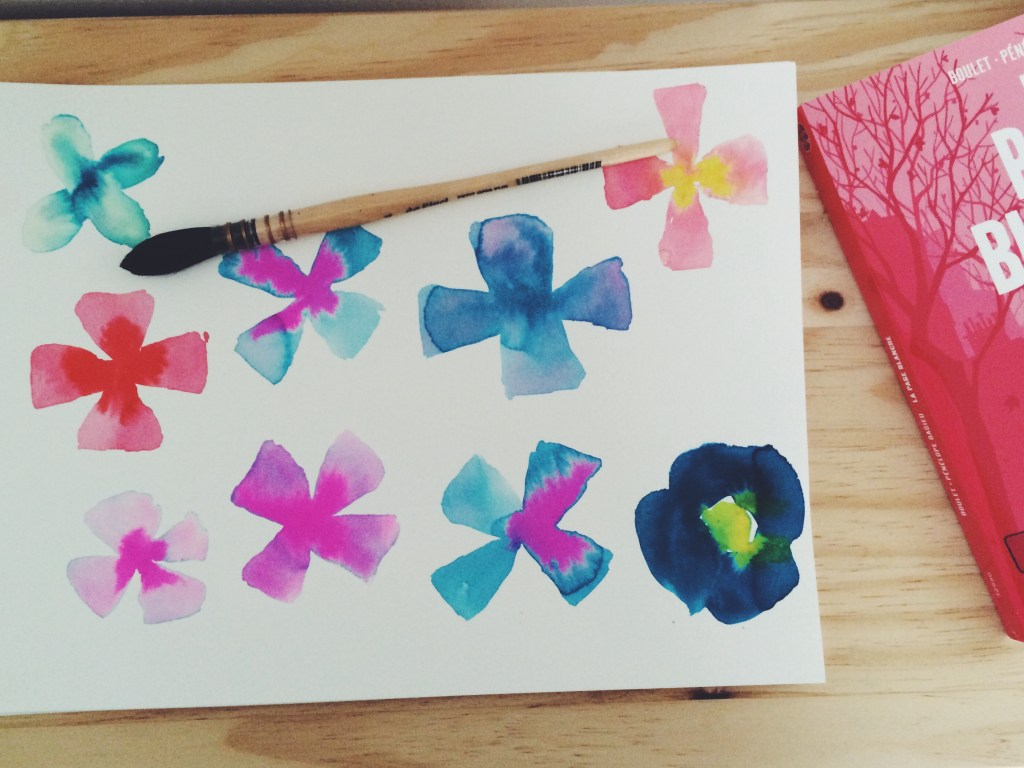 Self-compassion for artists