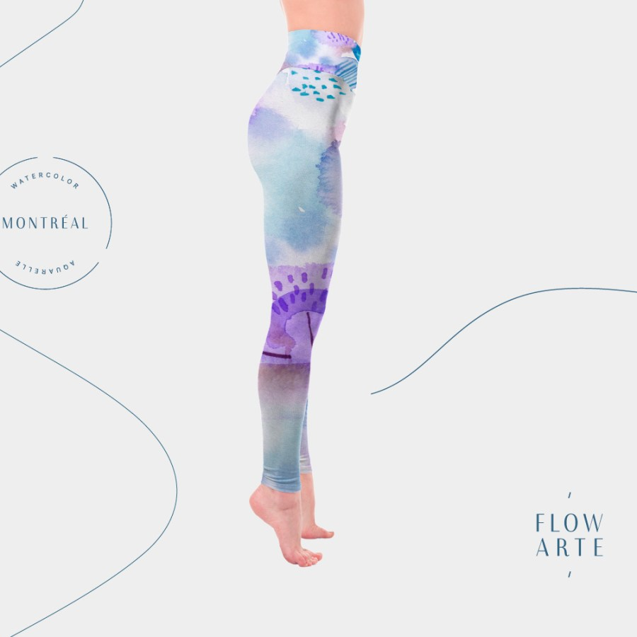 FlowArte Leggings