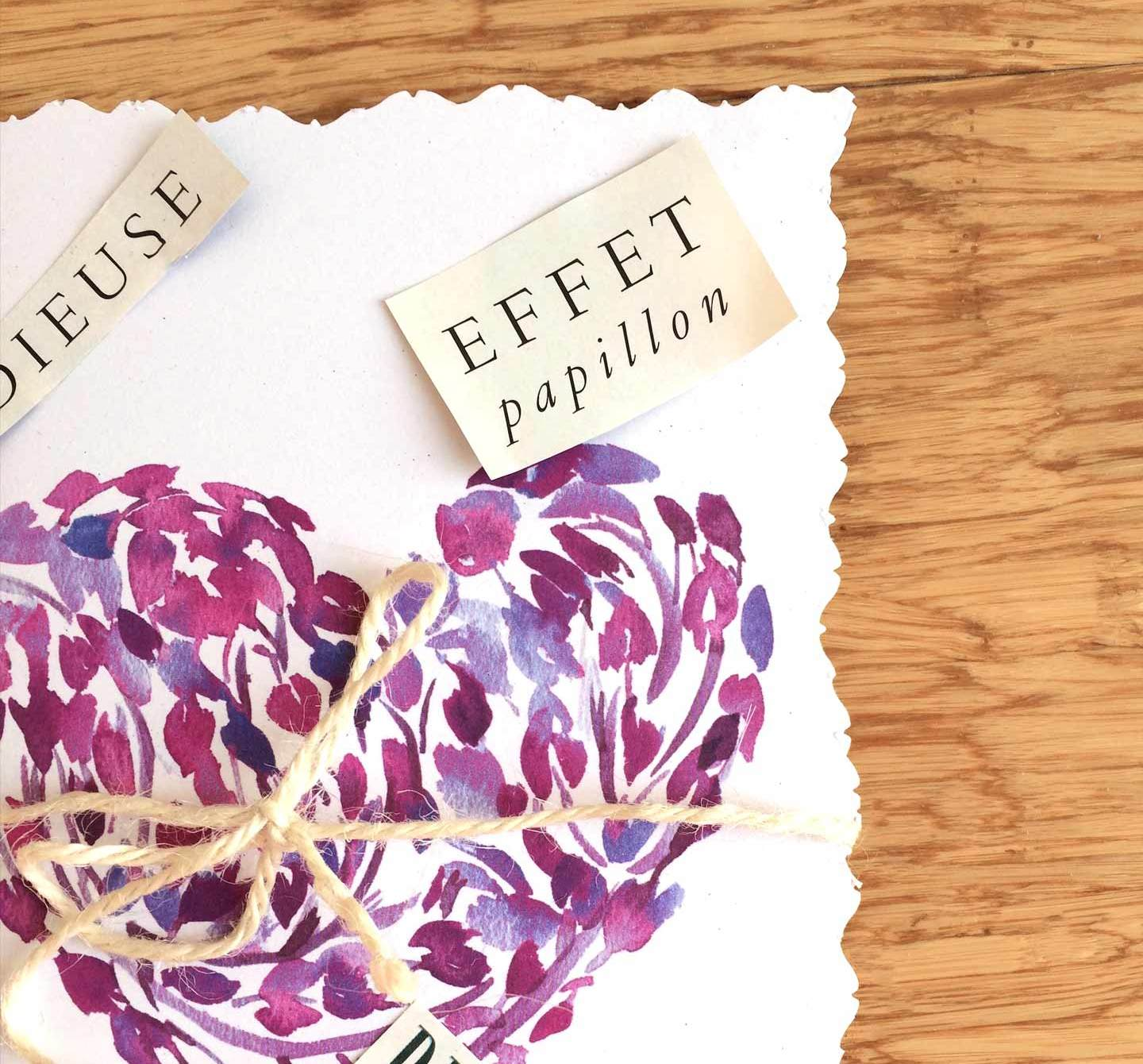 Printable Watercolor Valentine's Cards