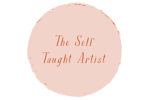 The Self-Taught Artist