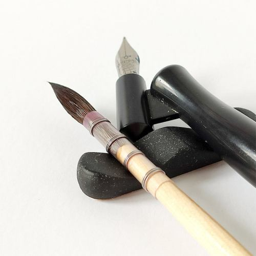 Pen and brush Rest