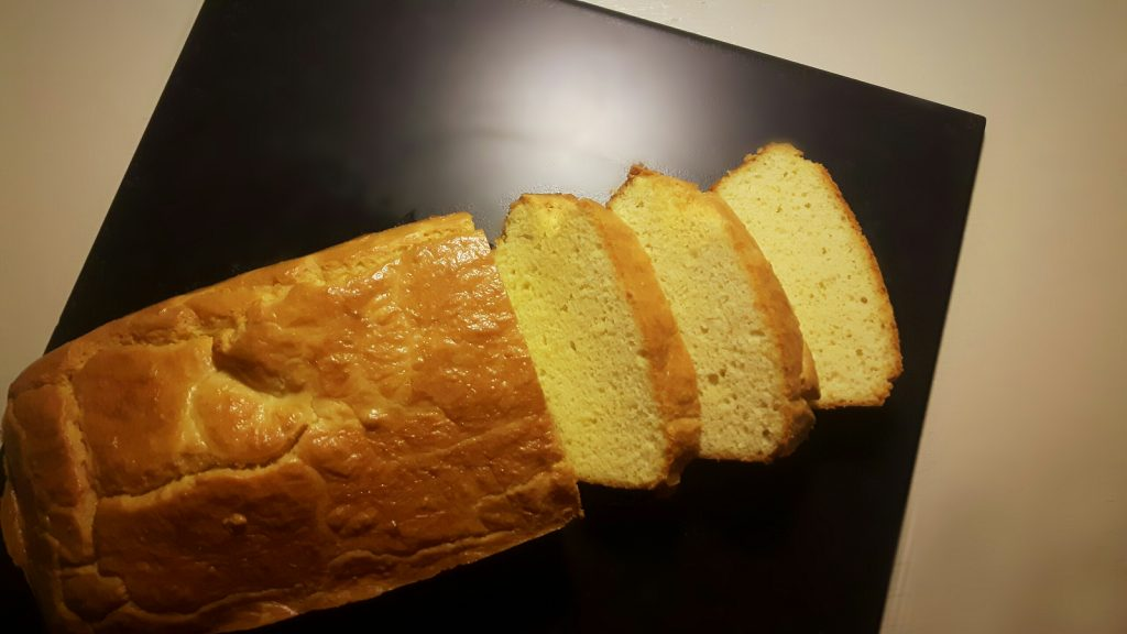 Koolhydraatarme cake - flowcarbfood.nl