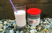 Modifast Protein Shape Shake review - flowcarbfood.nl