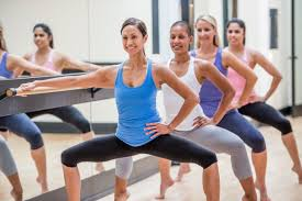 Barre Classes in Cornwall
