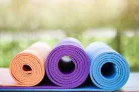 Yoga equipment