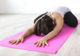 Yoga Classes in Truro