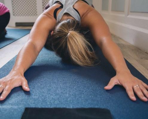 Yoga Energise
