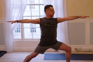 Download a Yoga Class