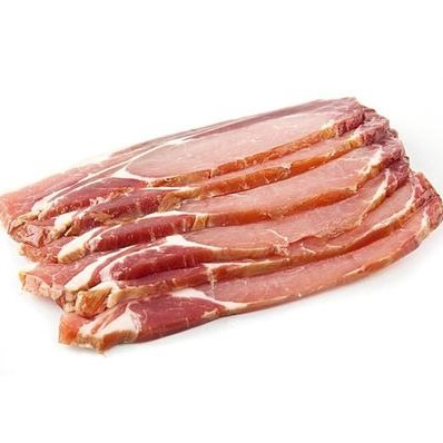 Smoked Back Bacon (6)