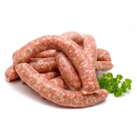Chipolata Sausages (Pack of 6)