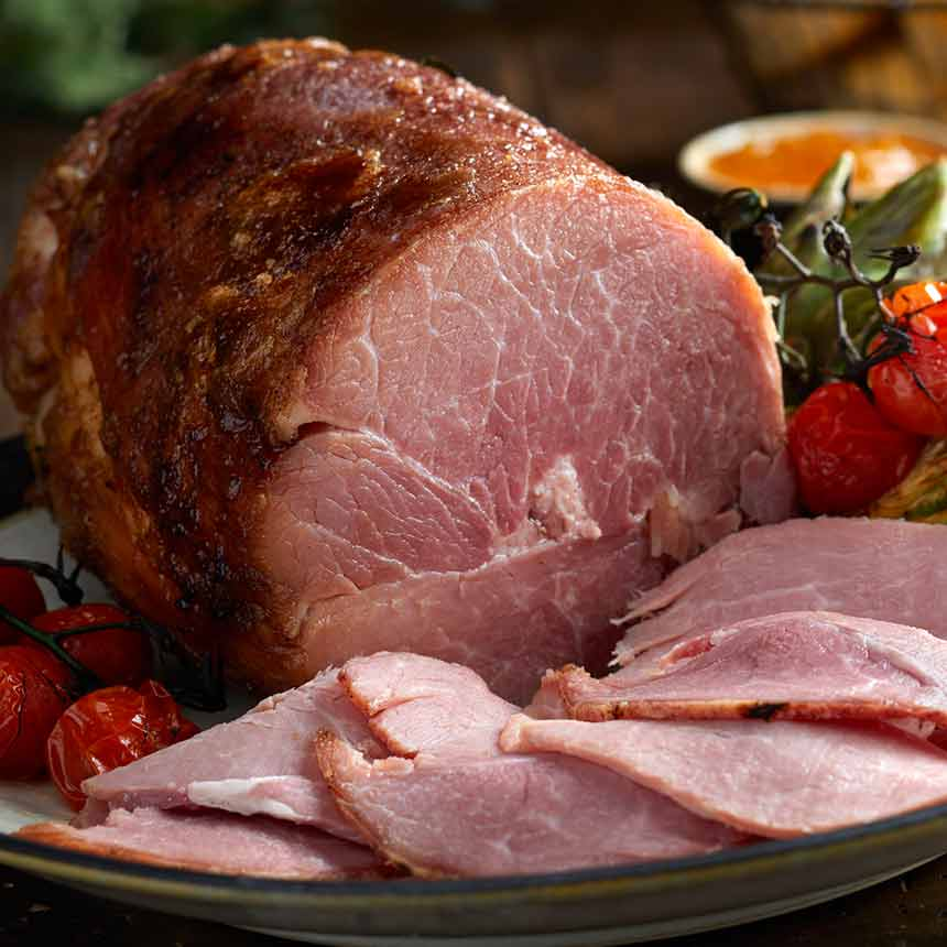Flower Farm Cooked Ham