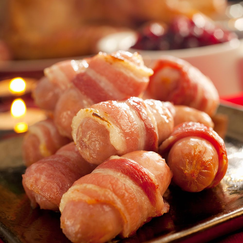 Pigs in Blankets (Pack of 6)