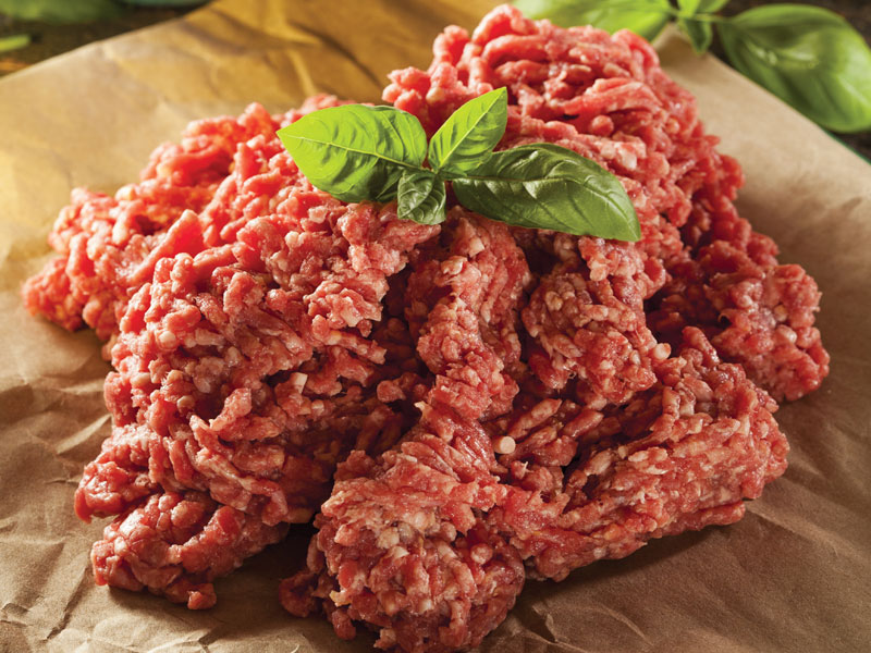 Butchers Steak Mince