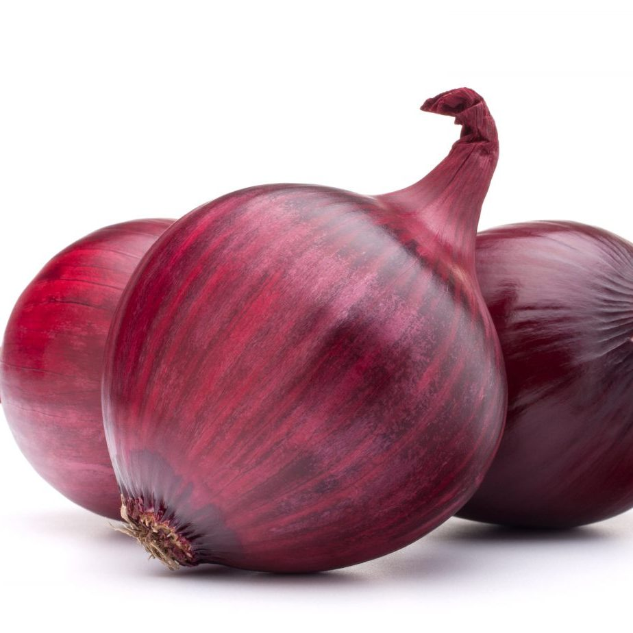 Red Onions (3)