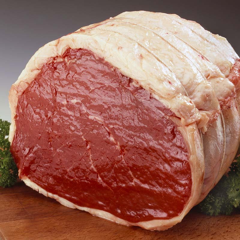 Topside Beef Joint