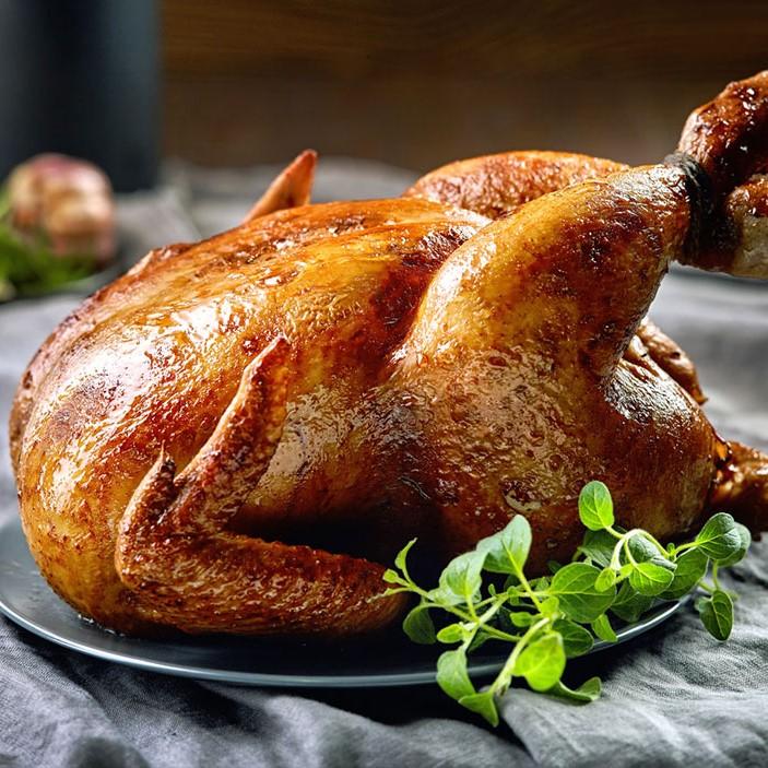 Roaster Chicken