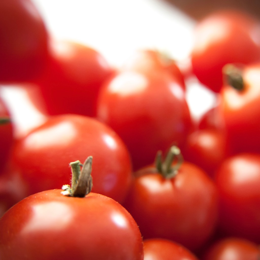 Cherry Tomatoes (approx. 250g)