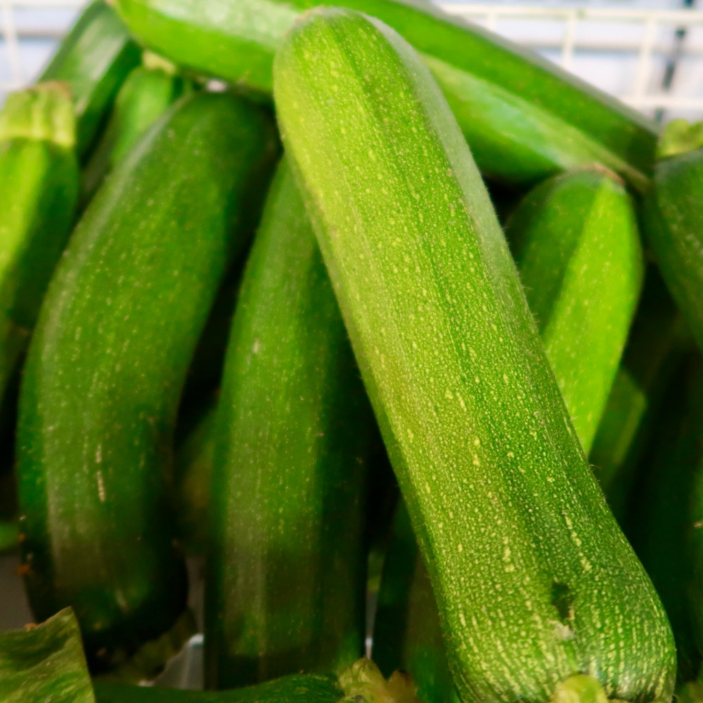 Courgettes (2)