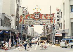 history1 4 - 商店街の歴史