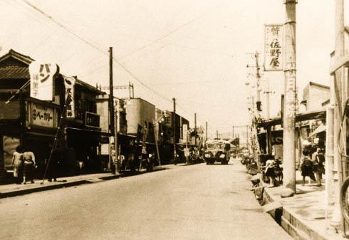 s30flowerroad 3 - 商店街の歴史
