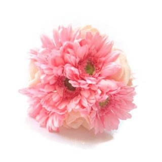 Grace Artificial Bridesmaid Bouquet