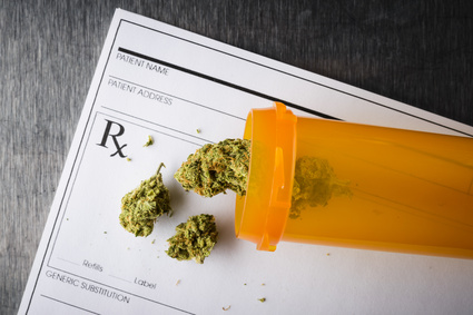 Medical Cannabis CBD