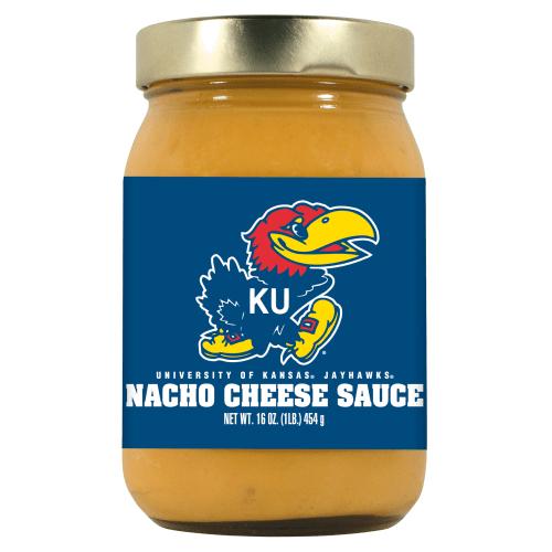 Kansas Jayhawks Nacho Cheese Dip
