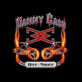 Danny Cash Logo 1