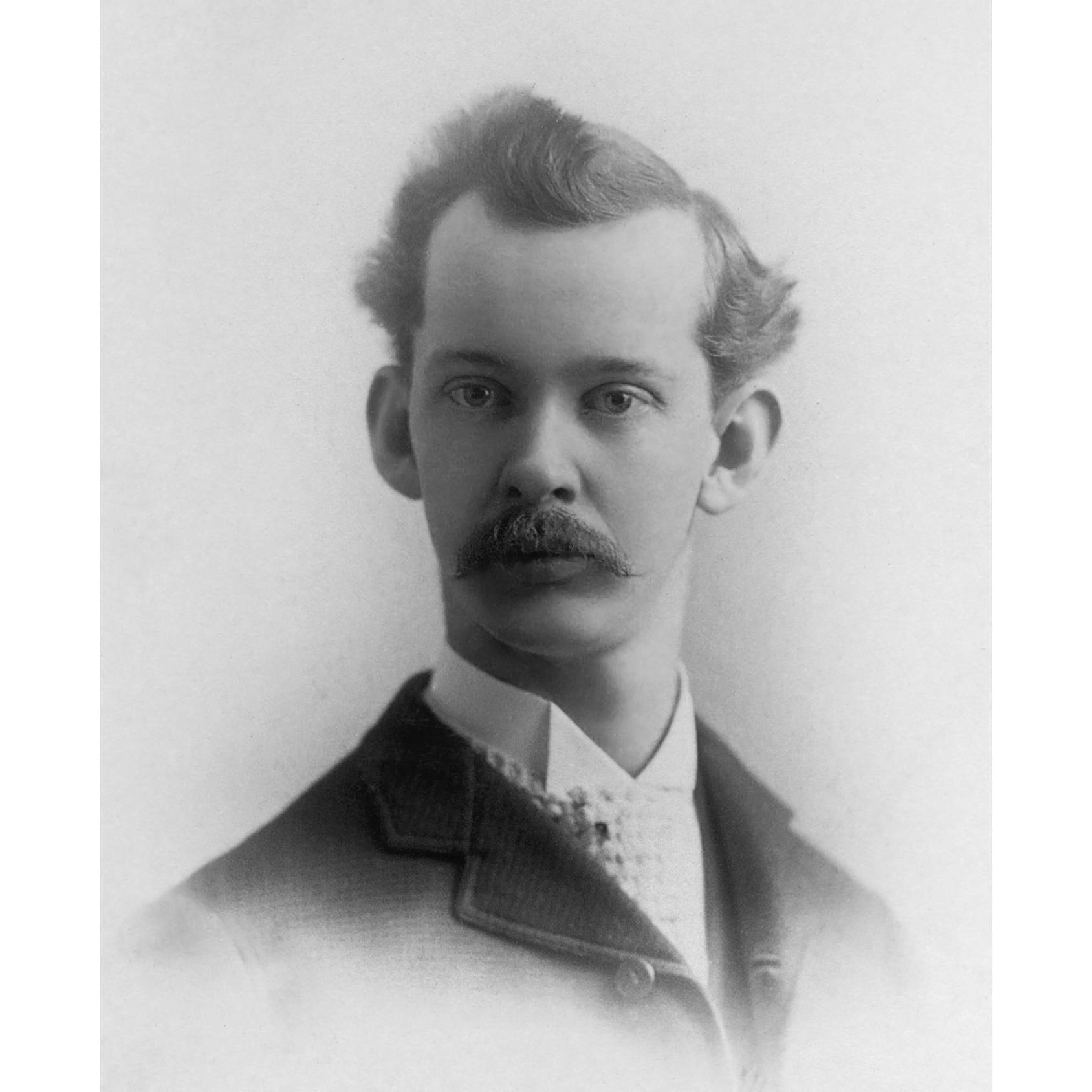 Wilbur Scoville - Creator of the Scoville Heat Scale