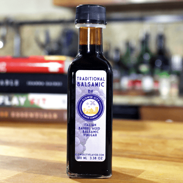 Dark Balsamic Vinegar - Traditional