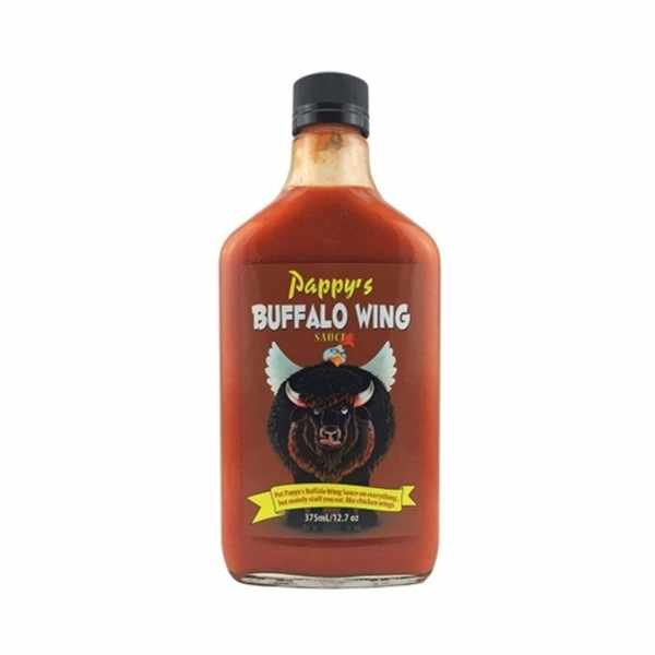 Pappy's Buffalo Wing Sauce