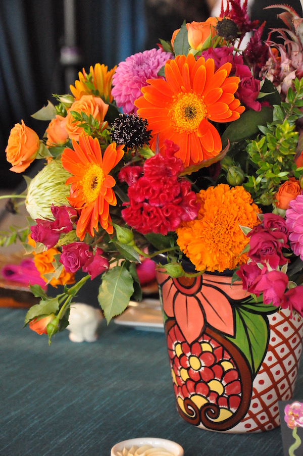 Dia De Los Muertos Flowers Amp More