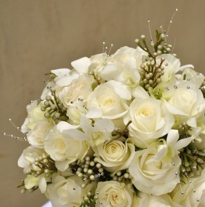 White-Silver-Bridal-Bouquet