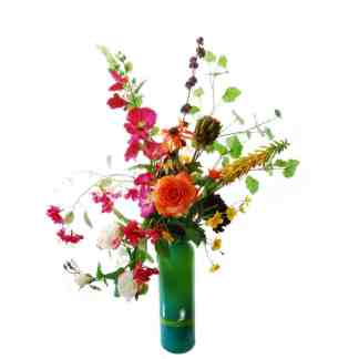 Bouquets, Shop the look >>