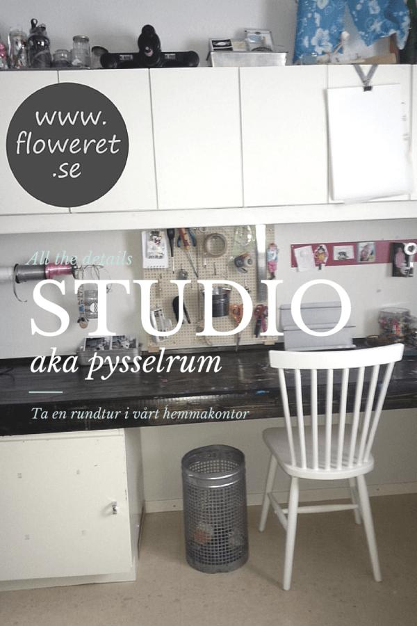 studio pysselrum
