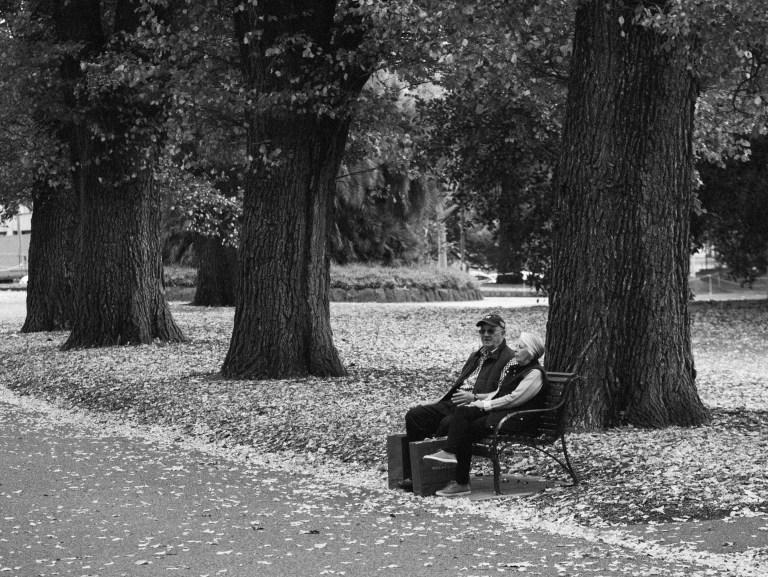 Autumn Diaries: Melbourne
