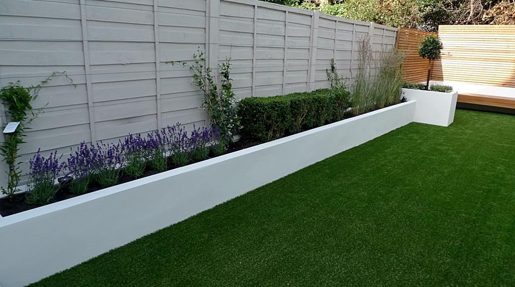 Vinyl Raised Beds Vegetable Garden