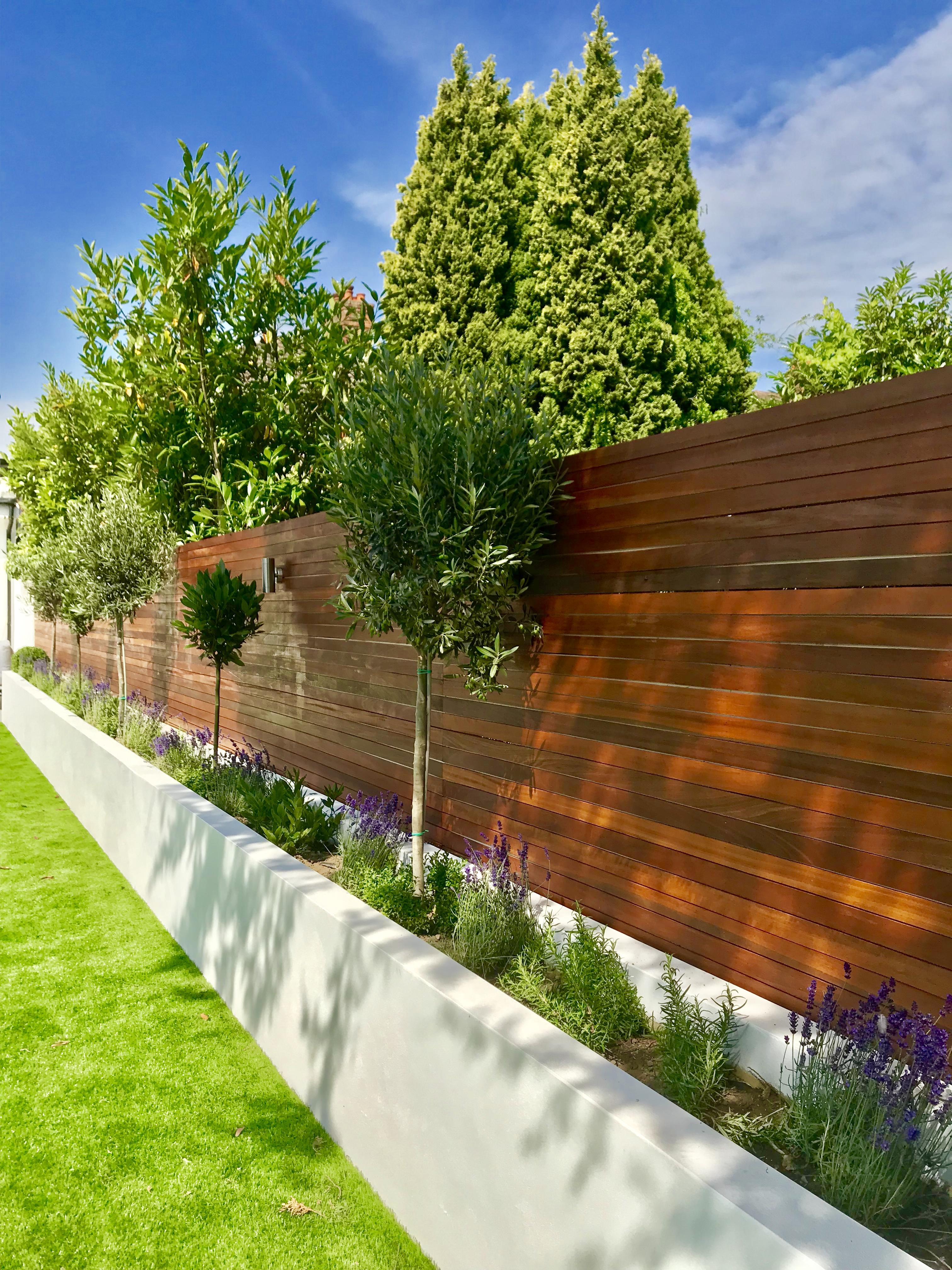 Large Garden Design Ideas London - London Garden Design on Big Backyard Landscaping Ideas id=85820