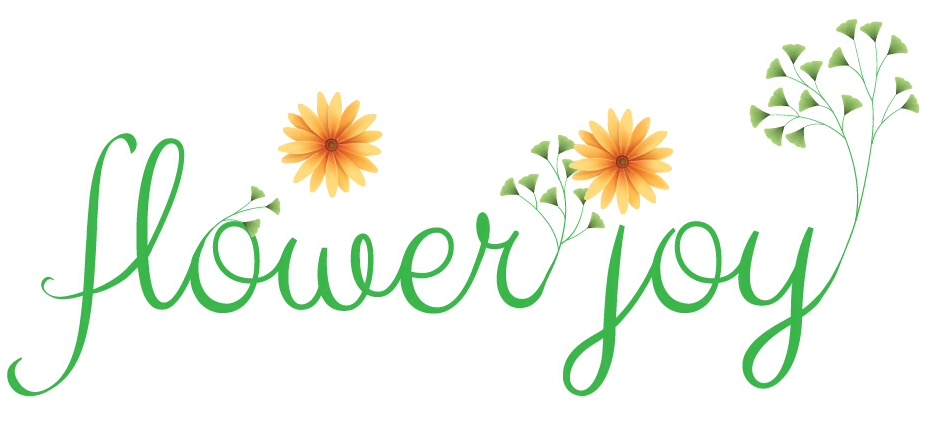 flower joy - freelance florist barnstaple
