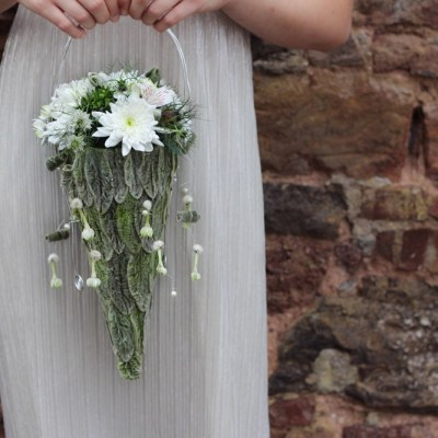 Wedding bouquets by flowerjoy