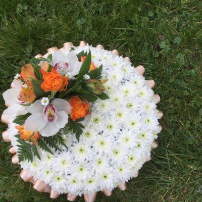 flowerjoy funeral arrangements